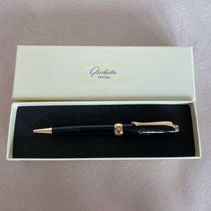 Glashutte ballpoint pen
